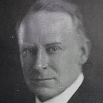 1916-1919 Dr Fletcher Stoughton Hodges