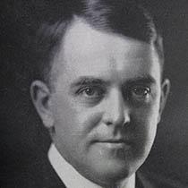 1921-1922 Arlie Leonadis Rigsbee