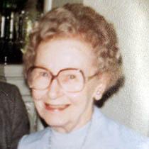 1970-1973 Frances Joyce Klyver Blake