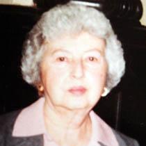 1977-1980 Dorothy Barnard Hutchinson