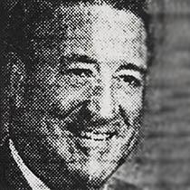 1983-1986 Paul Haynes Abel
